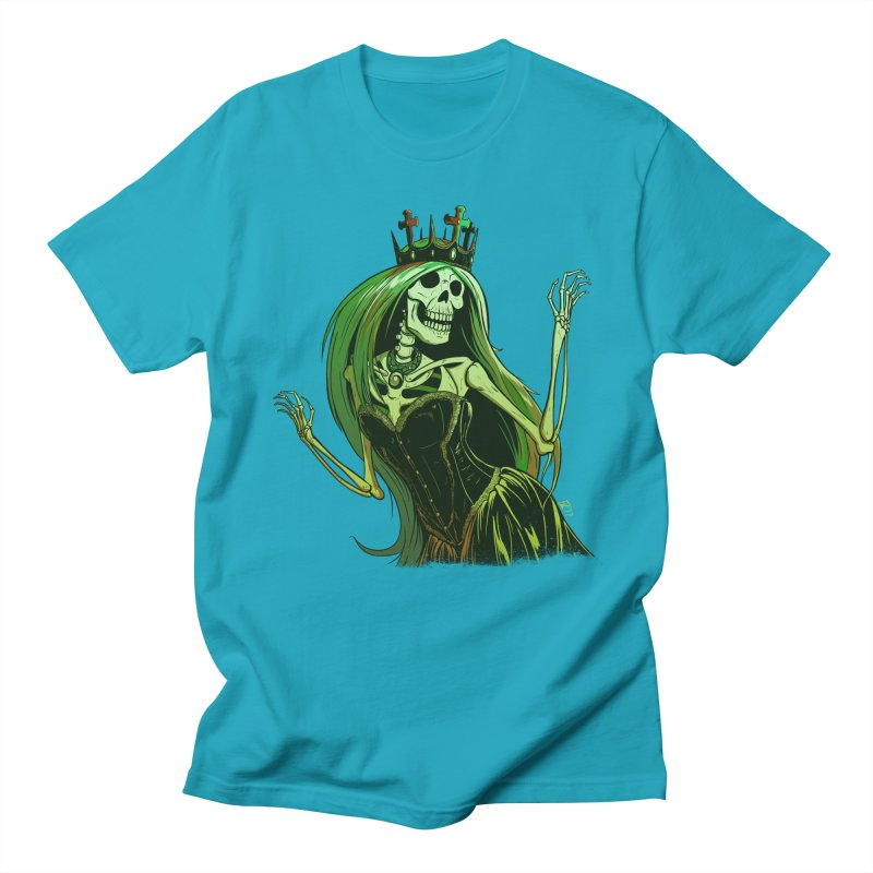Lost Soul Women's Regular Unisex T-Shirt by Requiem's Thread Shop