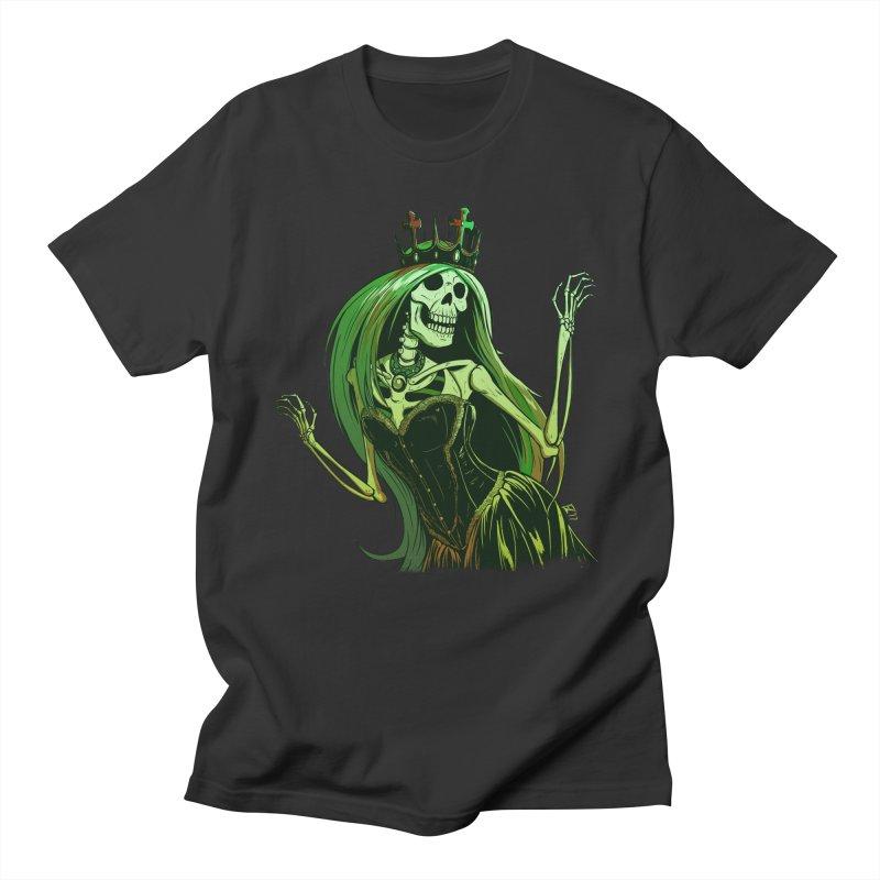 Lost Soul Women's Unisex T-Shirt by Requiem's Thread Shop