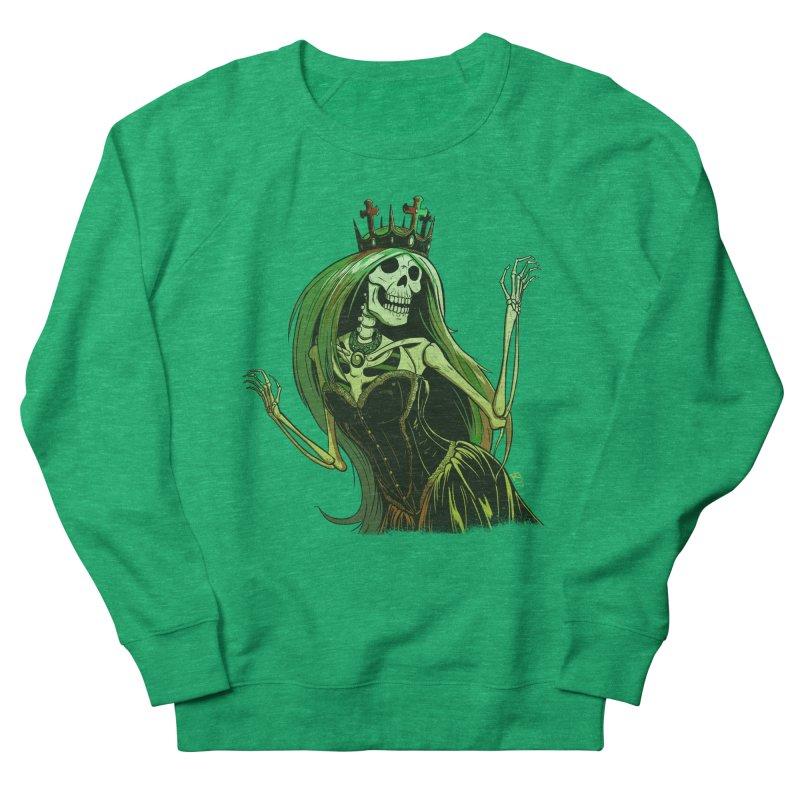 Lost Soul Women's Sweatshirt by Requiem's Thread Shop