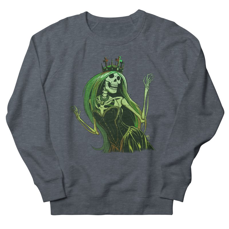 Lost Soul Men's Sweatshirt by Requiem's Thread Shop