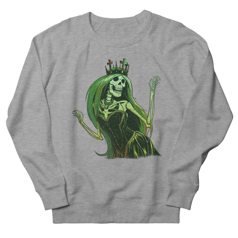 Lost Soul Men's French Terry Sweatshirt by Requiem's Thread Shop