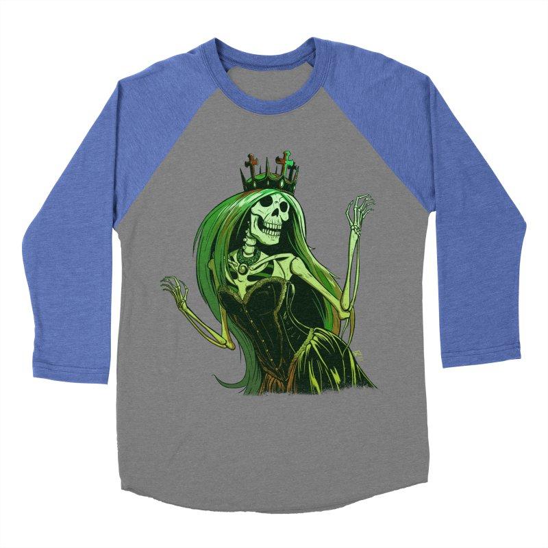 Lost Soul Women's Baseball Triblend T-Shirt by Requiem's Thread Shop