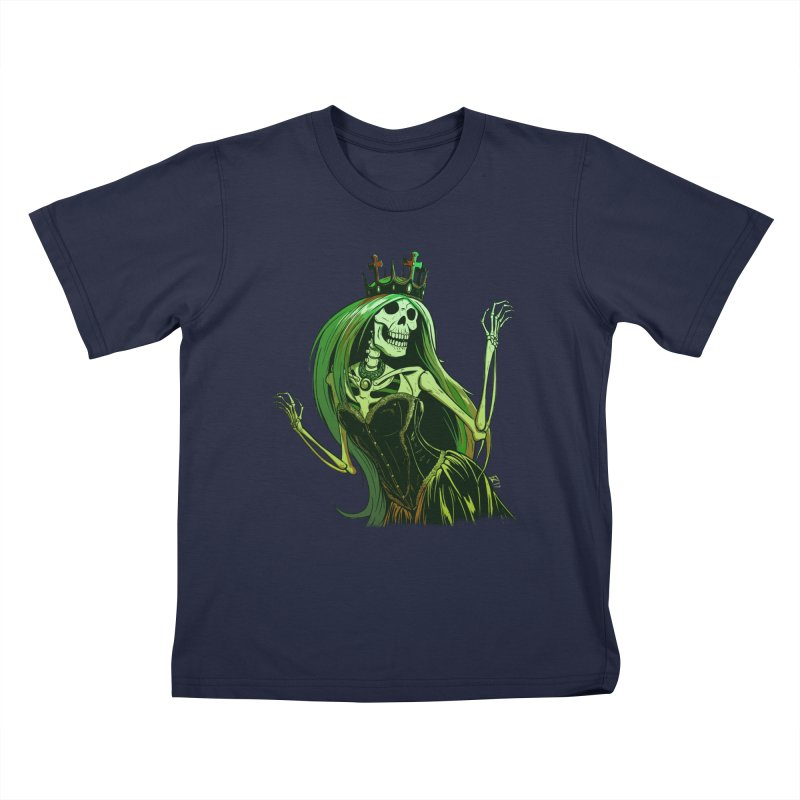 Lost Soul Kids T-Shirt by Requiem's Thread Shop