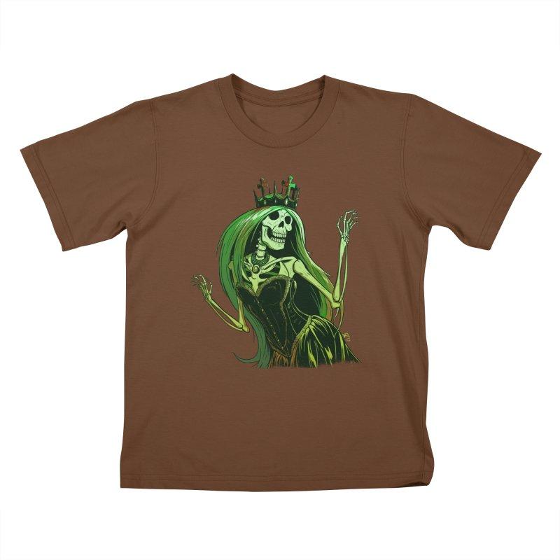 Lost Soul Kids T-Shirt by Requiem's Thread Shop