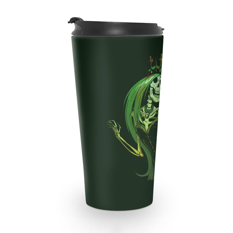 Lost Soul Accessories Travel Mug by Requiem's Thread Shop