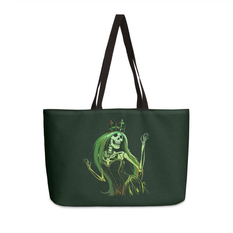 Lost Soul Accessories Weekender Bag Bag by Requiem's Thread Shop