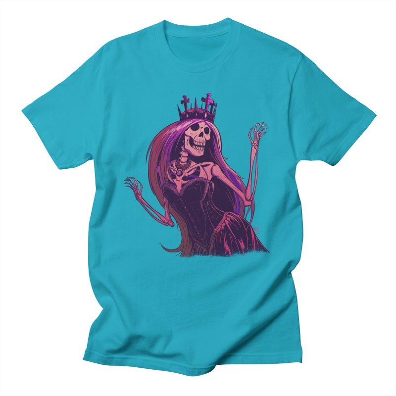 Not Bubblegum  Men's T-Shirt by Requiem's Thread Shop