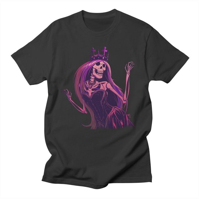 Not Bubblegum  Women's Regular Unisex T-Shirt by Requiem's Thread Shop