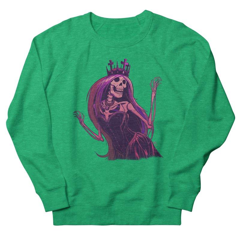 Not Bubblegum  Women's Sweatshirt by Requiem's Thread Shop