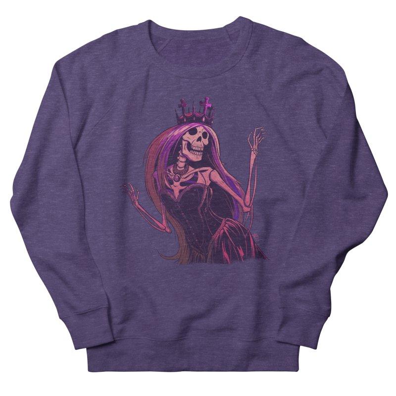 Not Bubblegum  Men's French Terry Sweatshirt by Requiem's Thread Shop