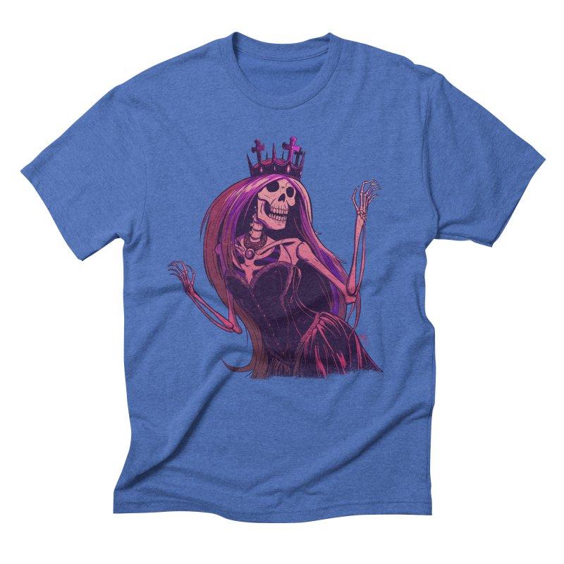 Not Bubblegum  Men's Triblend T-Shirt by Requiem's Thread Shop