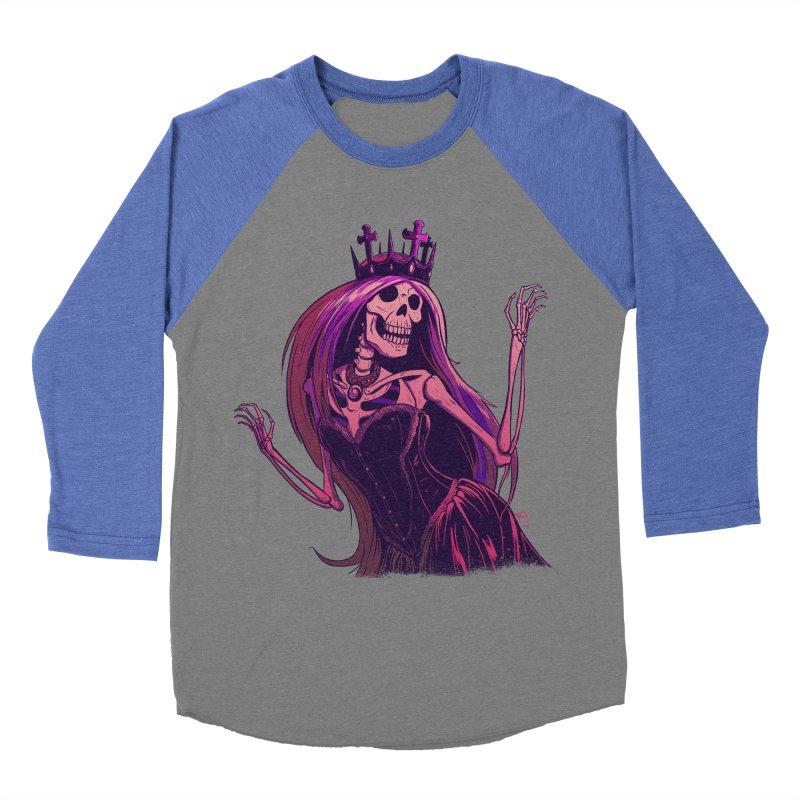 Not Bubblegum  Men's Baseball Triblend Longsleeve T-Shirt by Requiem's Thread Shop