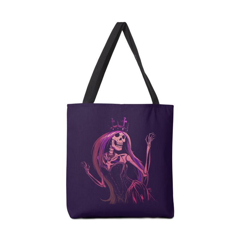 Not Bubblegum  Accessories Tote Bag Bag by Requiem's Thread Shop