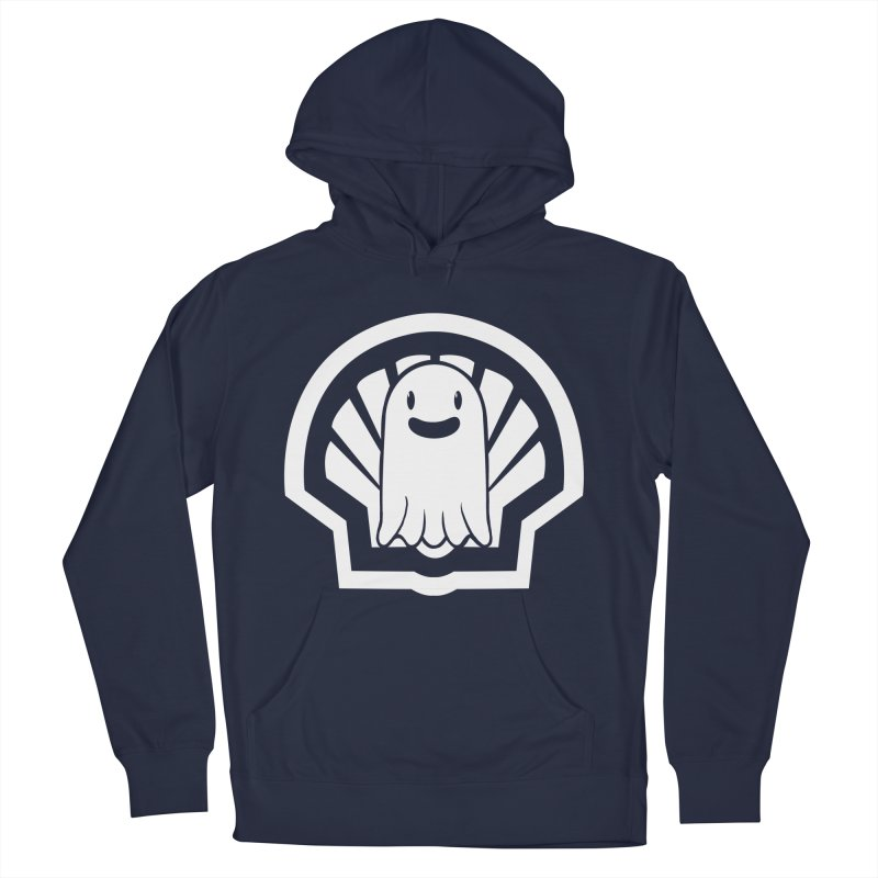 Ghost In A Shell Men's Pullover Hoody by Requiem's Thread Shop