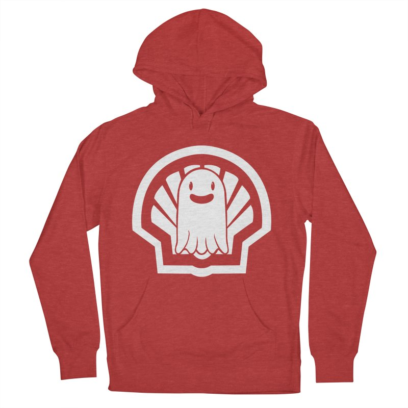 Ghost In A Shell Women's Pullover Hoody by Requiem's Thread Shop