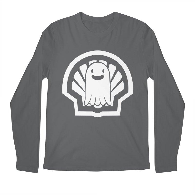 Ghost In A Shell Men's Regular Longsleeve T-Shirt by Requiem's Thread Shop