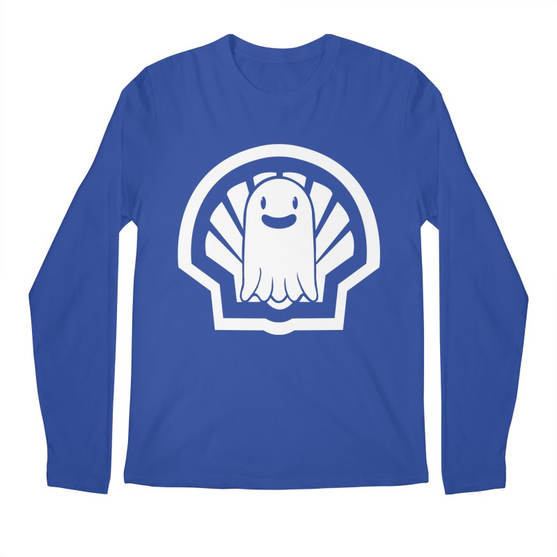 Ghost In A Shell Men's Regular Longsleeve T-Shirt by Requiem's Thread Shop