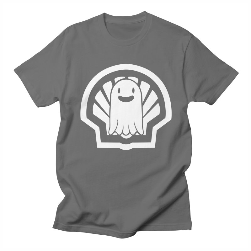Ghost In A Shell Women's Regular Unisex T-Shirt by Requiem's Thread Shop