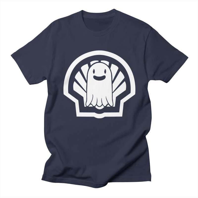 Ghost In A Shell Men's Regular T-Shirt by Requiem's Thread Shop