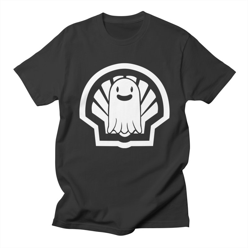 Ghost In A Shell Men's T-Shirt by Requiem's Thread Shop