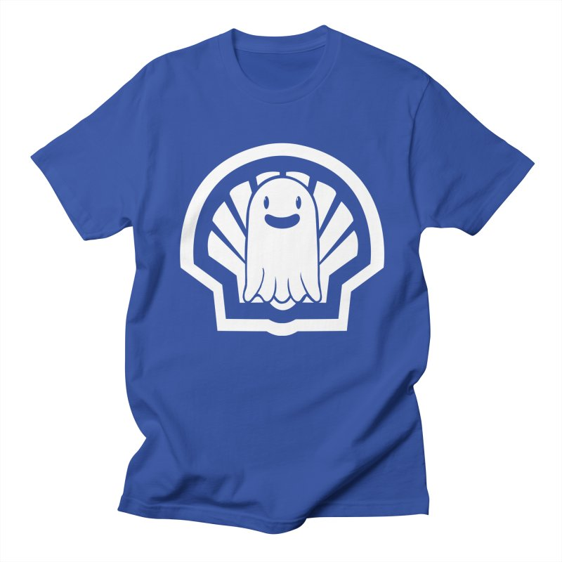 Ghost In A Shell Men's Regular T-Shirt by Requiem's Thread Shop