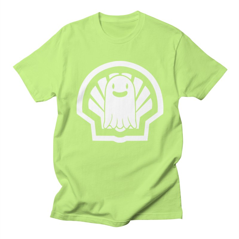 Ghost In A Shell Women's Unisex T-Shirt by Requiem's Thread Shop