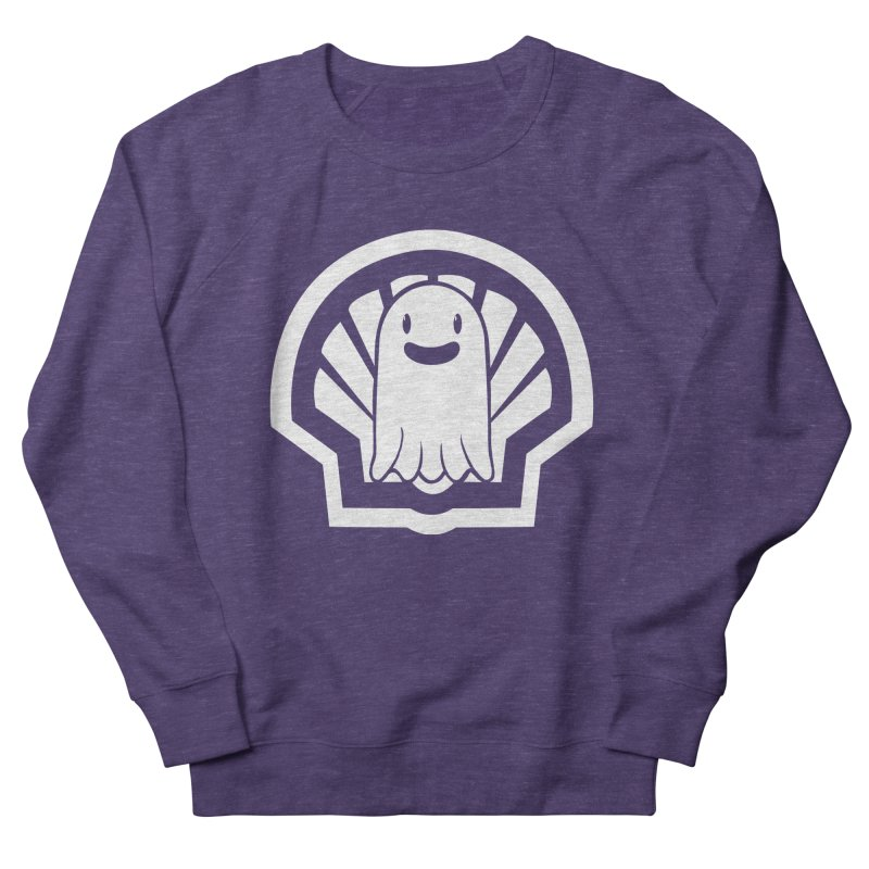 Ghost In A Shell Women's French Terry Sweatshirt by Requiem's Thread Shop