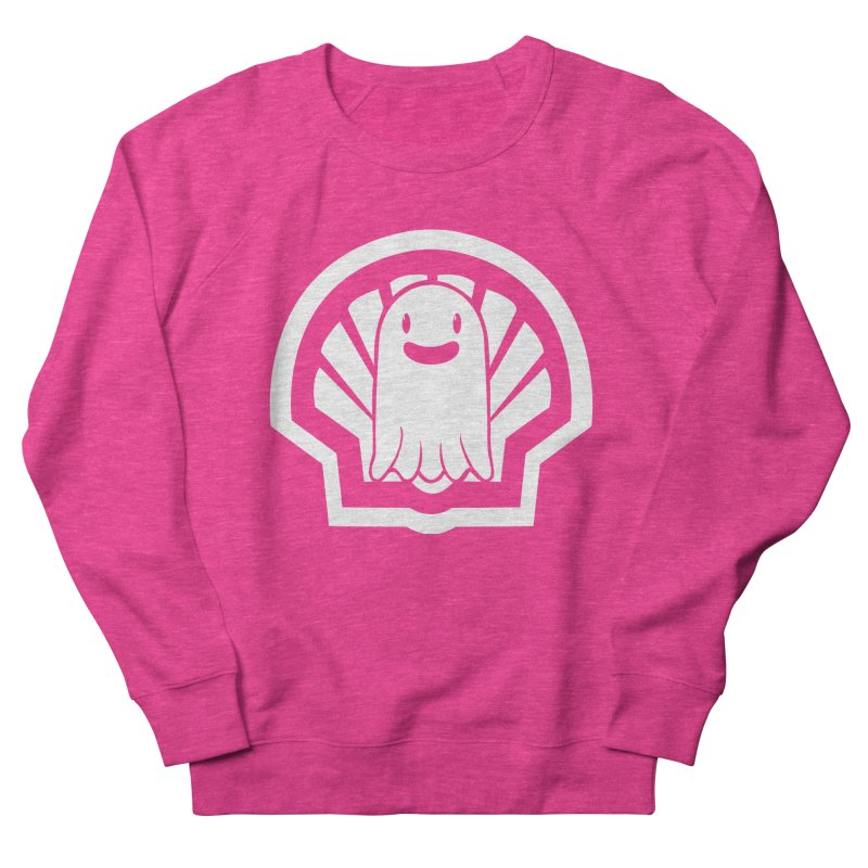 Ghost In A Shell Men's French Terry Sweatshirt by Requiem's Thread Shop