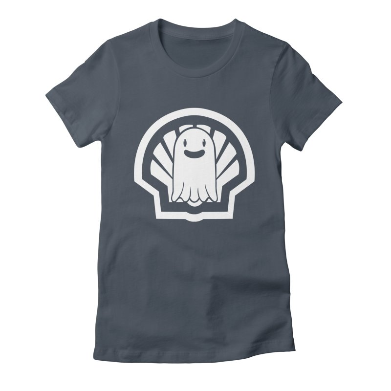 Ghost In A Shell Women's T-Shirt by Requiem's Thread Shop