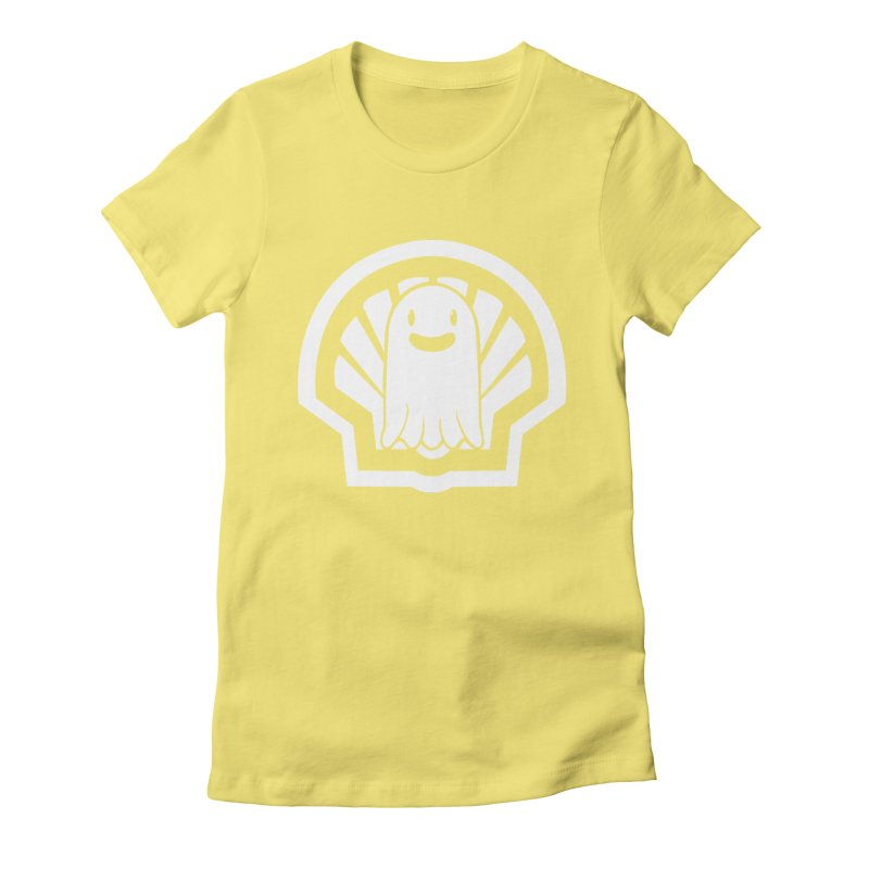 Ghost In A Shell Women's  by Requiem's Thread Shop