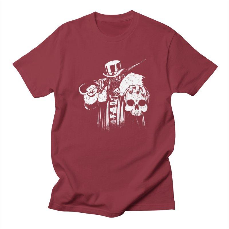 No More Heroes  Women's Regular Unisex T-Shirt by Requiem's Thread Shop