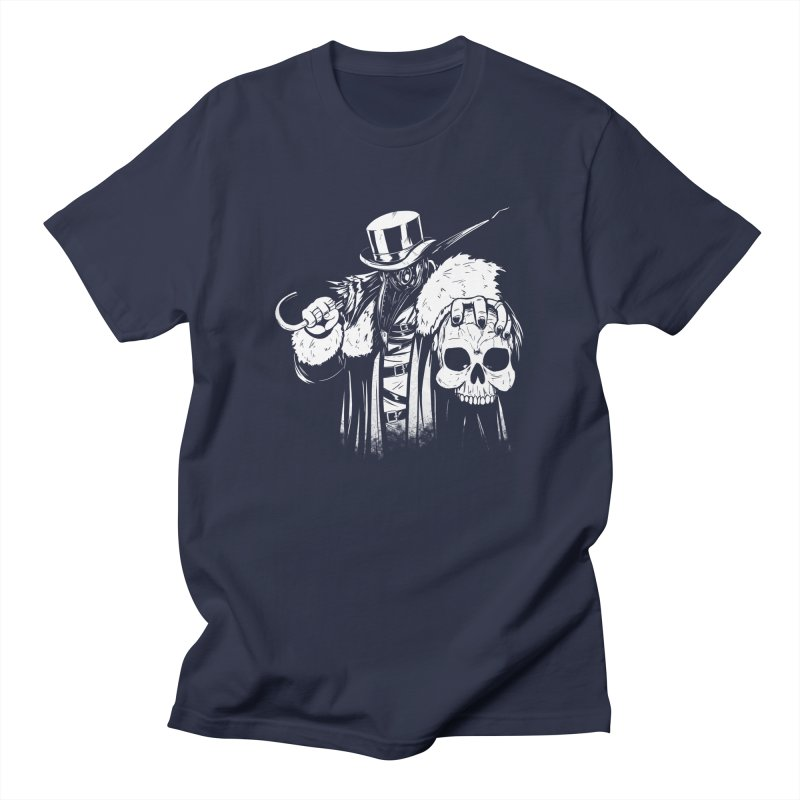 No More Heroes  Men's Regular T-Shirt by Requiem's Thread Shop
