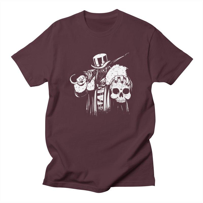 No More Heroes  Men's Regular T-Shirt by Requiem's Thread Shop