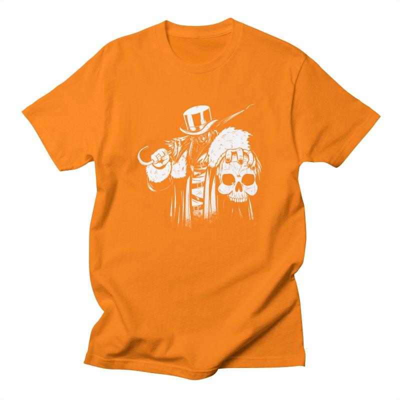 No More Heroes  Women's Unisex T-Shirt by Requiem's Thread Shop