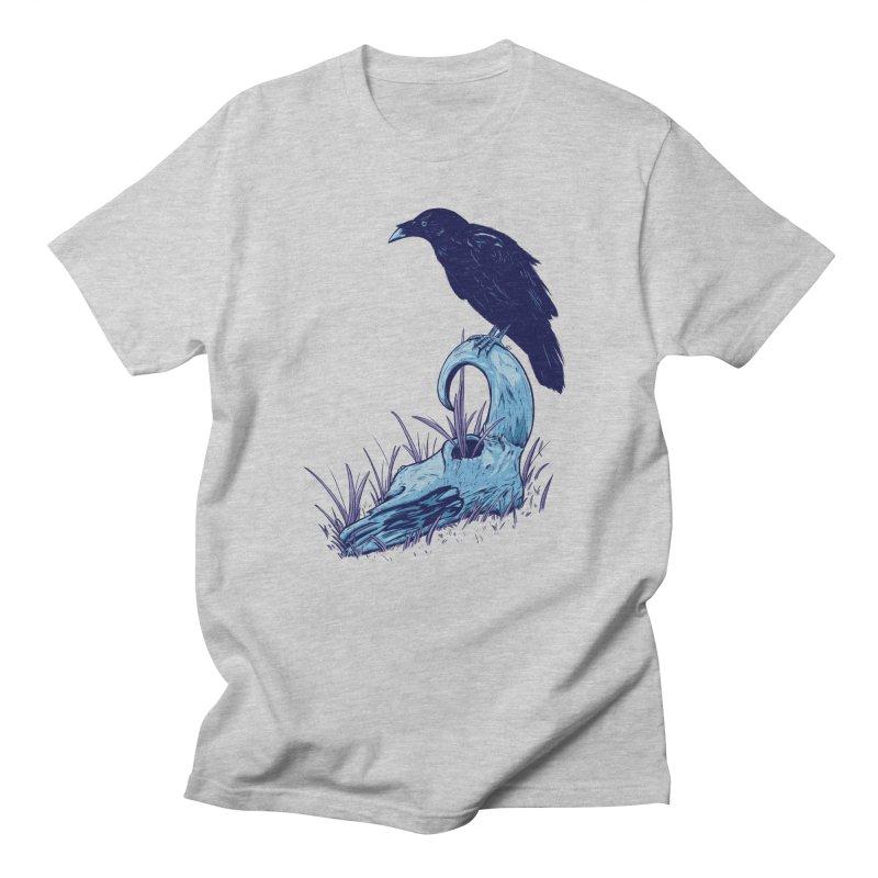 Nightmares Men's T-Shirt by Requiem's Thread Shop