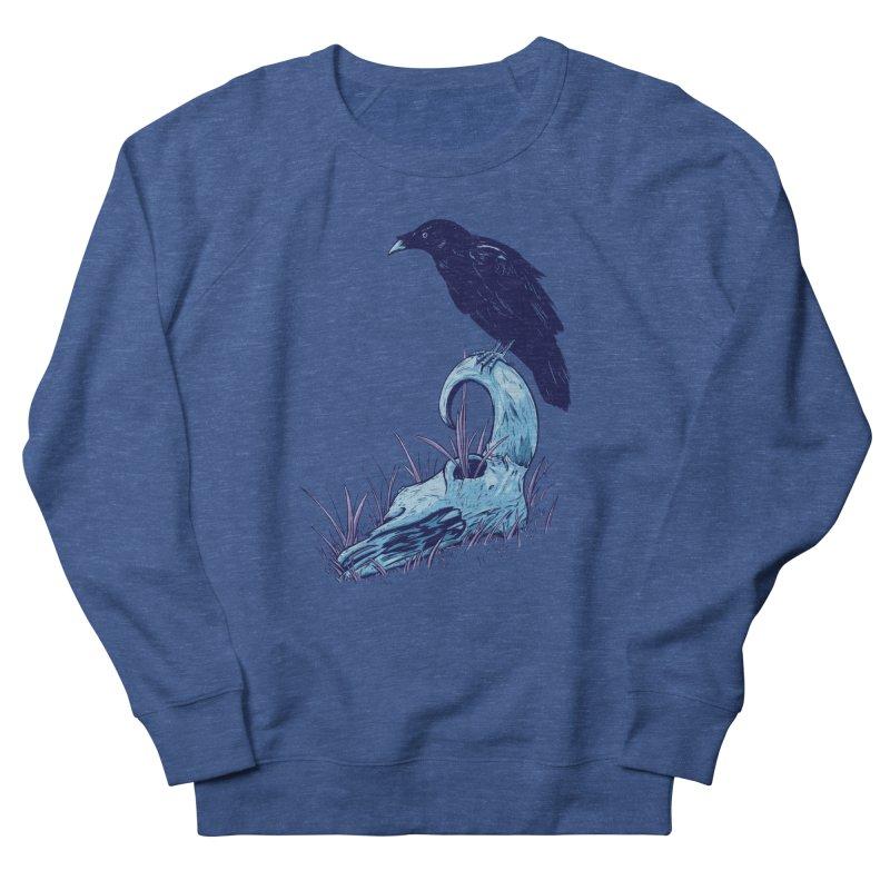 Nightmares Men's Sweatshirt by Requiem's Thread Shop