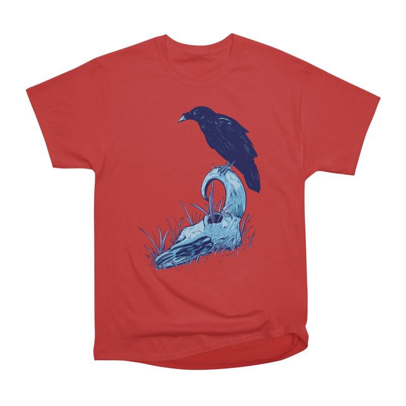 Nightmares Men's Heavyweight T-Shirt by Requiem's Thread Shop