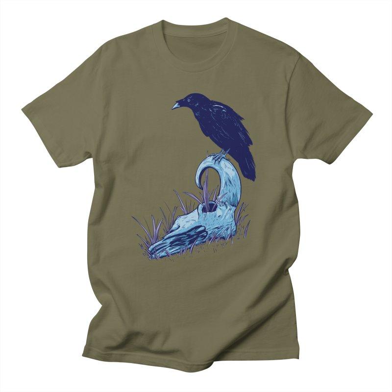 Nightmares Women's Regular Unisex T-Shirt by Requiem's Thread Shop