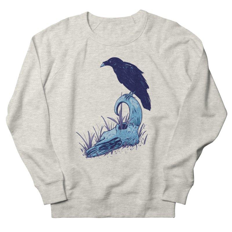Nightmares Women's French Terry Sweatshirt by Requiem's Thread Shop