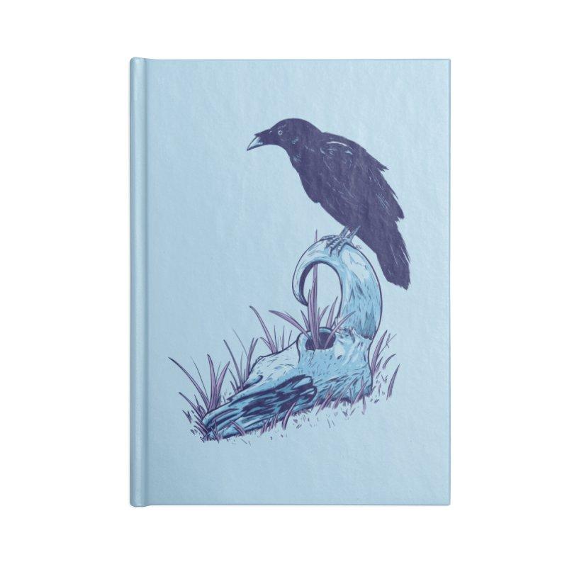 Nightmares Accessories Notebook by Requiem's Thread Shop