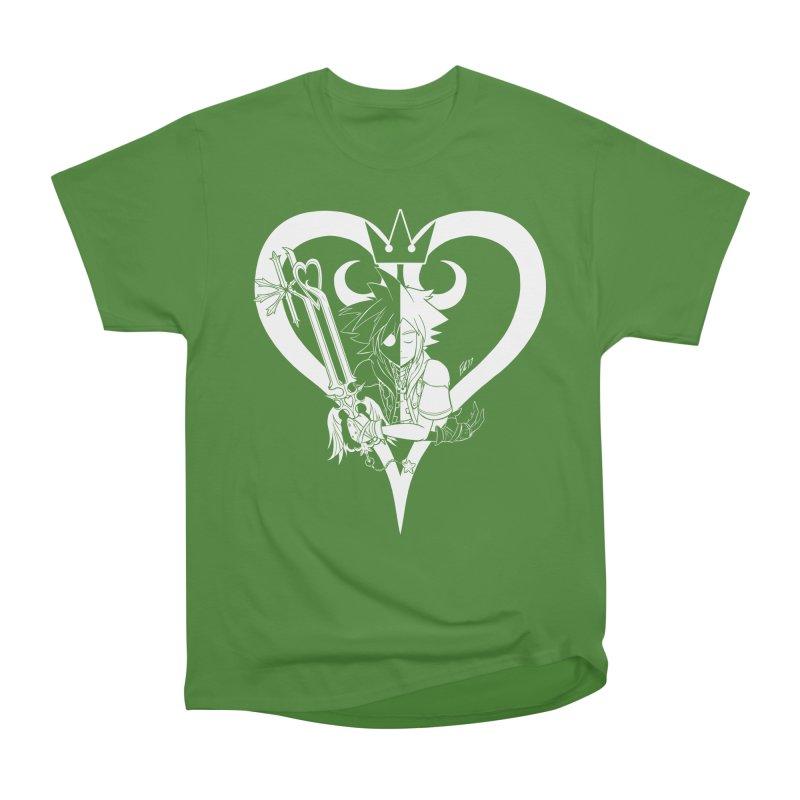 Heartless Men's Classic T-Shirt by Requiem's Thread Shop