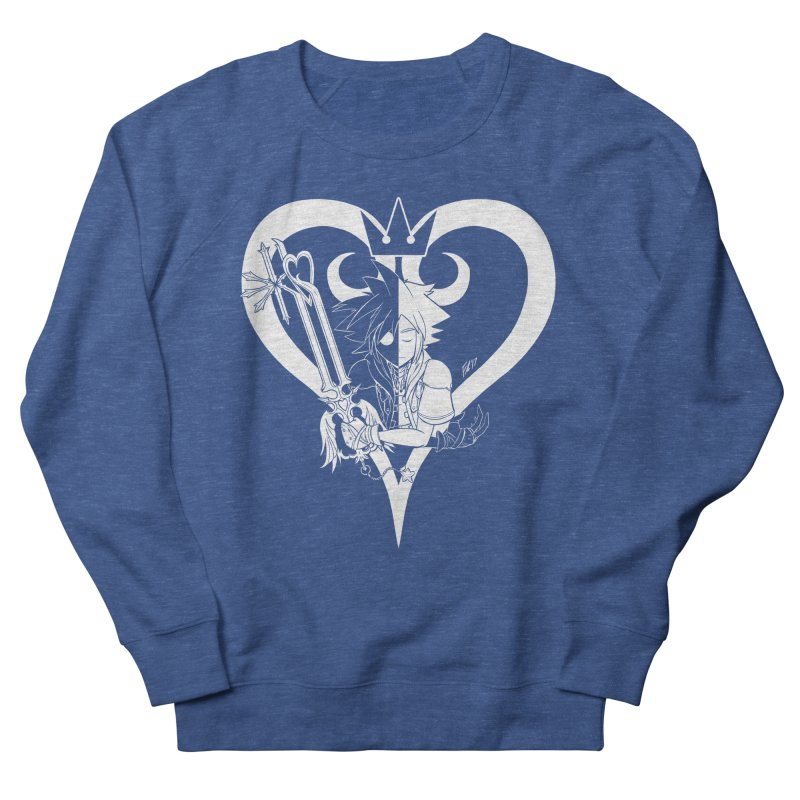 Heartless Women's Sweatshirt by Requiem's Thread Shop