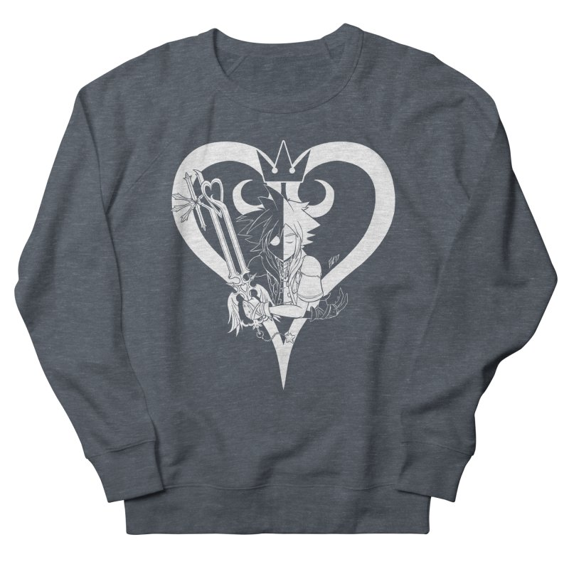 Heartless Women's Sweatshirt by Requiem's Thread Shop