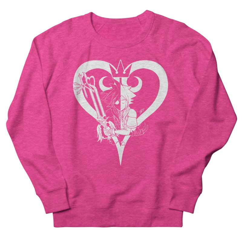 Heartless Men's Sweatshirt by Requiem's Thread Shop