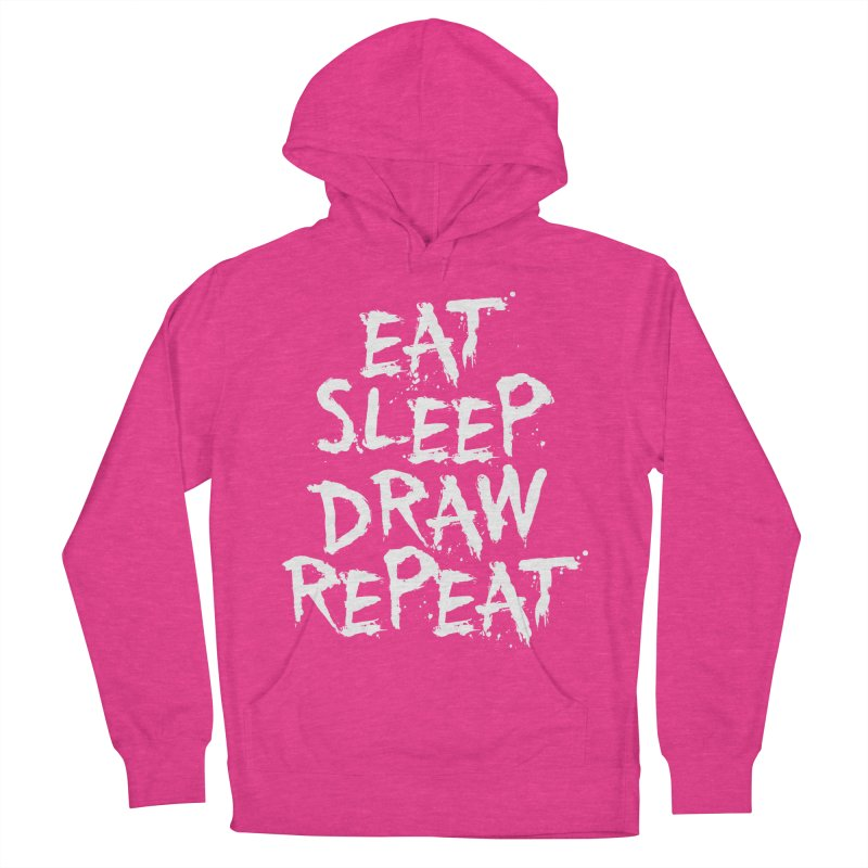 Life of an Artist Women's Pullover Hoody by Requiem's Thread Shop