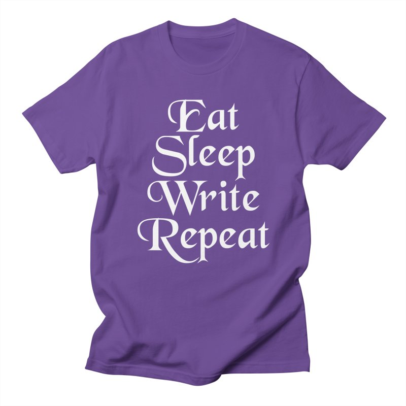 Daily Mantra Women's Unisex T-Shirt by Requiem's Thread Shop