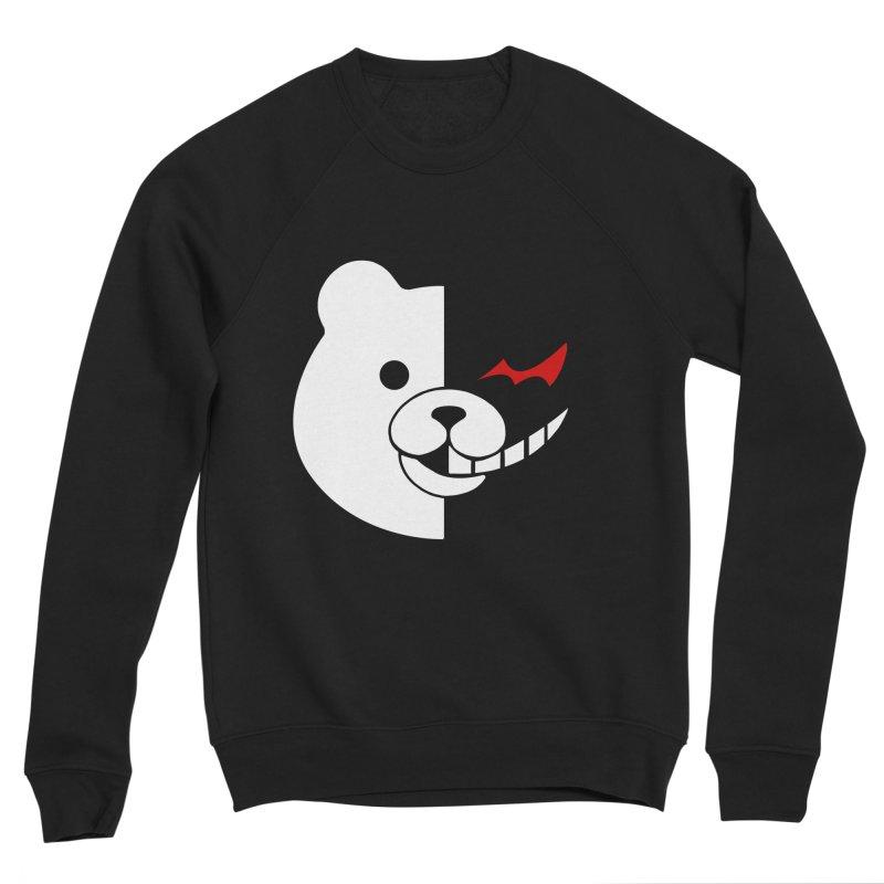 Ultimate Despair Headmaster Men's Sponge Fleece Sweatshirt by Requiem's Thread Shop