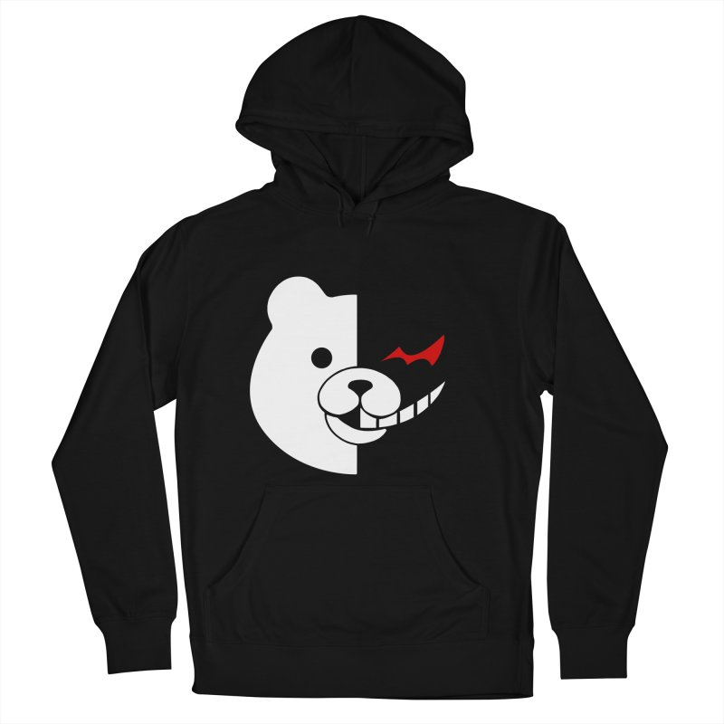 Ultimate Despair Headmaster Men's French Terry Pullover Hoody by Requiem's Thread Shop