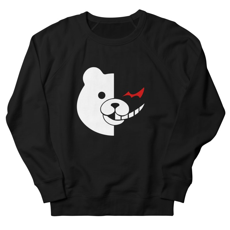 Ultimate Despair Headmaster Men's French Terry Sweatshirt by Requiem's Thread Shop