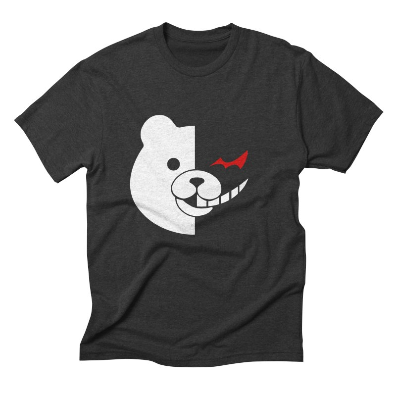 Ultimate Despair Headmaster Men's Triblend T-Shirt by Requiem's Thread Shop
